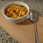 Quinoa Recept van de Maand Januari