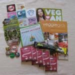Giveaway: Vega Startpakket