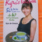 Boekrecensie: Kyra's kitchen