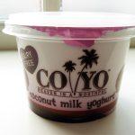Coyo Kokosyoghurt