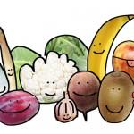 Top 10 Schoonste en Vuilste Groente en Fruit