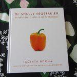 Boekrecensie: De Snelle Vegetariër