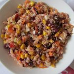 Recept: Quinoasalade met Biet en Venkel