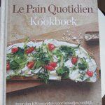 Boekrecensie: Le Pain Quotidien Kookboek