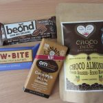 Review: Chocodelic Raw Chocolate