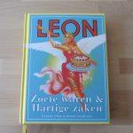 Boekrecensie: Leon Zoete Waren & Hartige Zaken