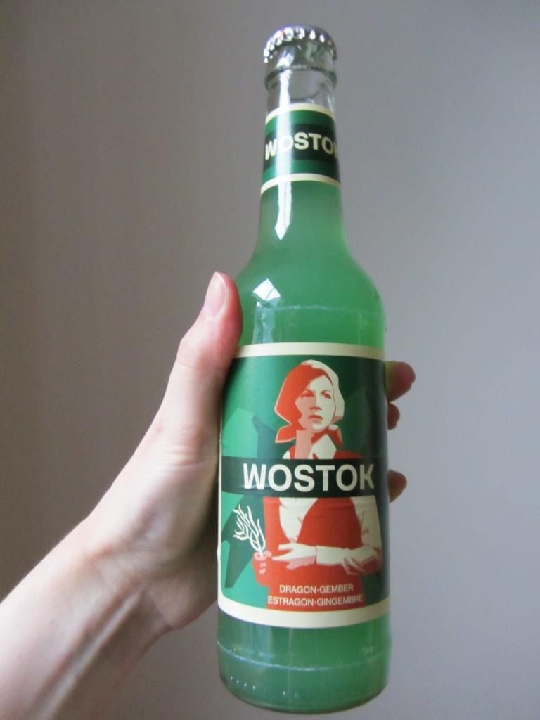 Wostok @ Lauriekoek.nl