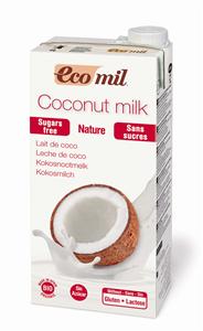 Ecomill Kokosdrink