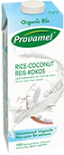 Provamel rijst/kokos