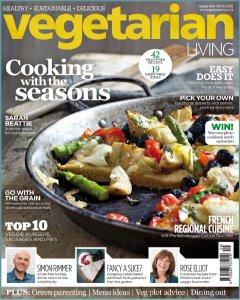 vegetarianliving