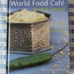 Boekrecensie: World Food Cafe Snel & Simpel