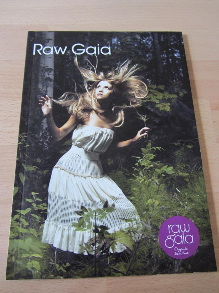 Raw Gaia