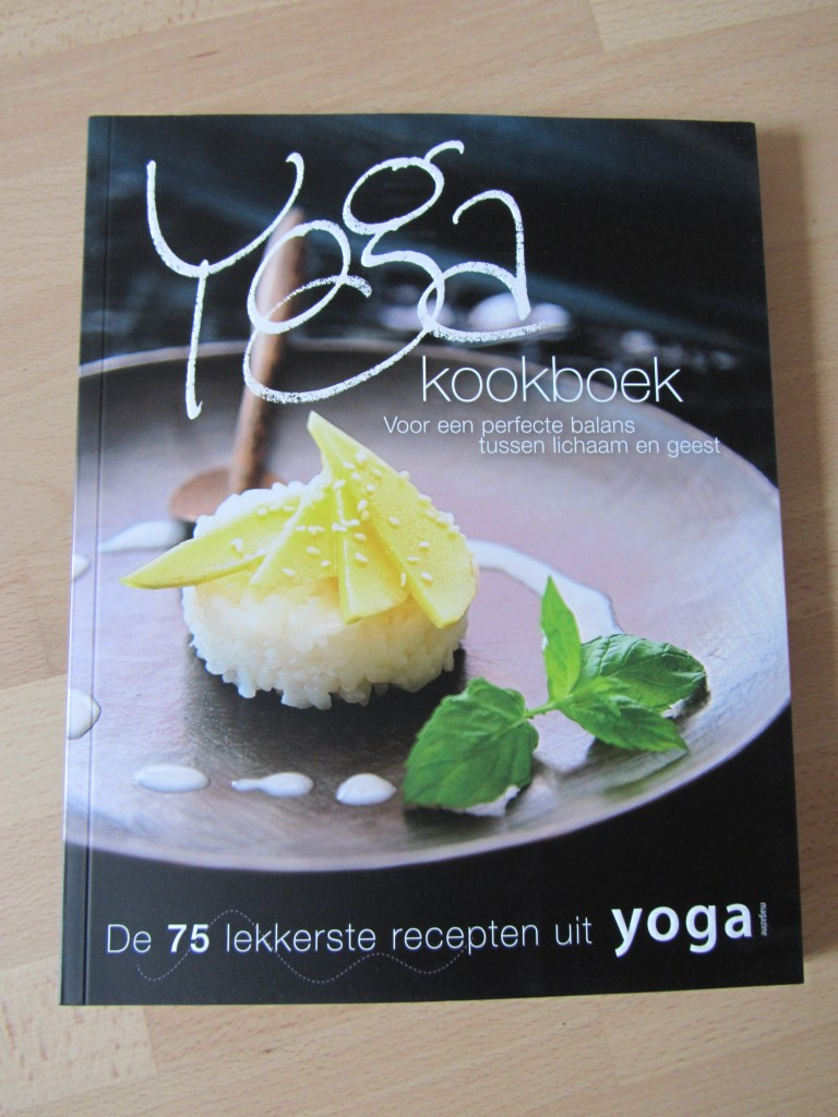 Yoga Kookboek