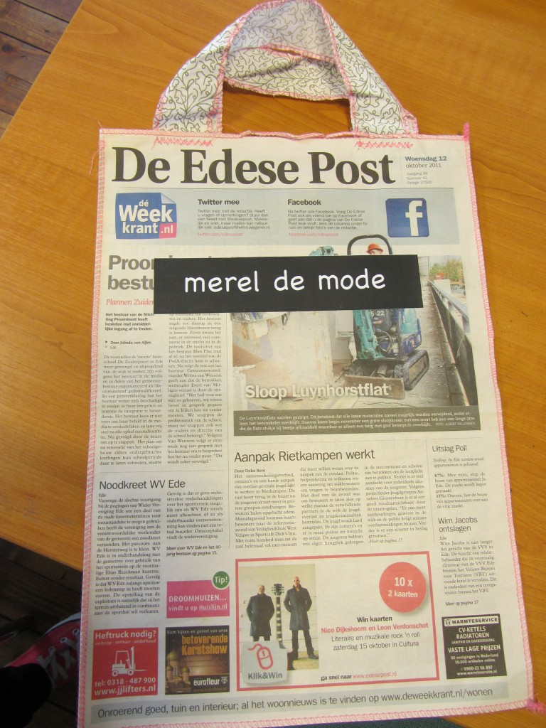Merel de Mode