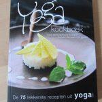 Boekrecensie: Yoga Kookboek