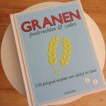Boekrecensie: Granen, Peulvruchten & Zaden