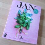 Boekrecensie: JAN Geen Vlees
