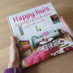 Boekrecensie: Happy Huis
