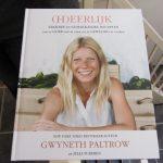 Boekrecensie: (H)eerlijk Eten van Gwyneth Paltrow