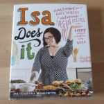 Boekrecensie: Isa Does It
