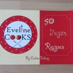 Boekrecensie: Eveline Cooks 50 Vegan Recipes