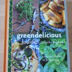 Boekrecensie: Greendelicious Kruiden