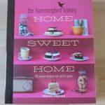 Boekrecensie: The Hummingbird Bakery Home Sweet Home