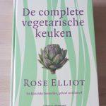 Boekrecensie: De Complete Vegetarische Keuken