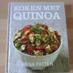 Boekrecensie: Koken met Quinoa