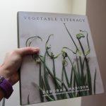 Boekrecensie: Vegetable Literacy