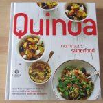 Boekrecensie: Quinoa Nummer 1 Superfood