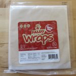 Paleo Wraps van HEMP i SHOP