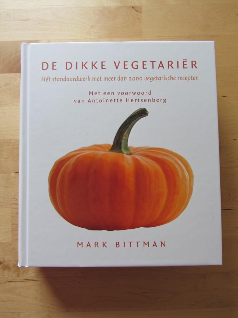 Dikke Vegetarier