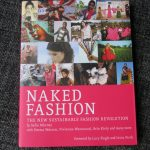 Boekrecensie: Naked Fashion