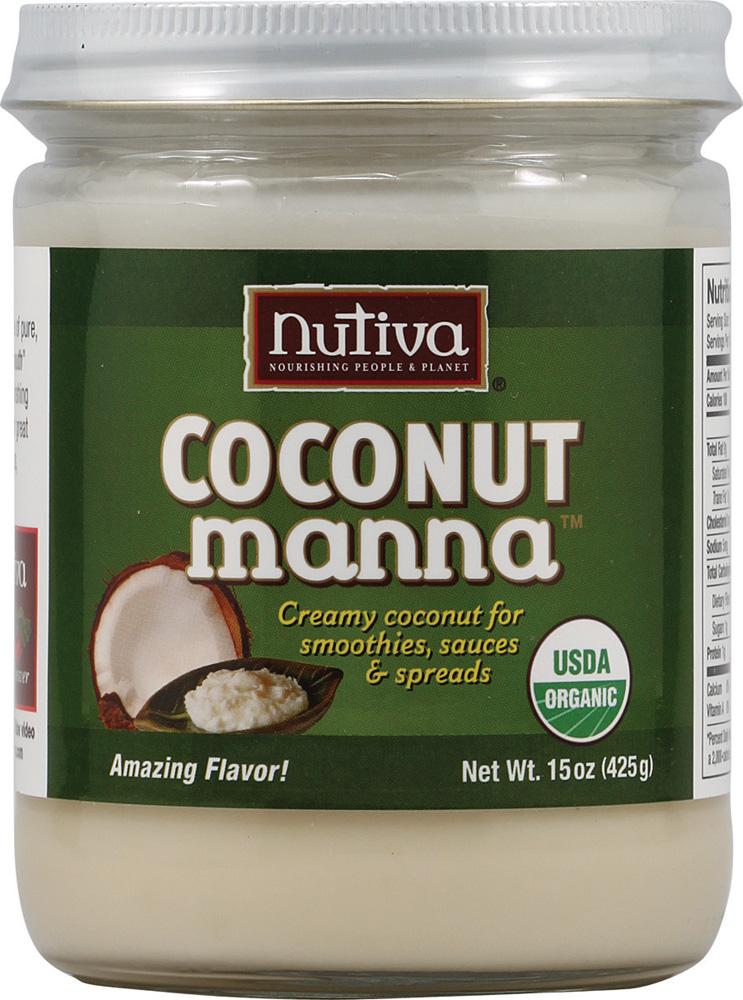 Nutiva-Coconut-Manna-692752311147
