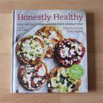 Boekrecensie: Honestly Healthy