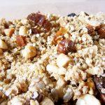 Recept: Quinoamuesli