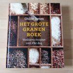 Boekrecensie: Het Grote Granenboek