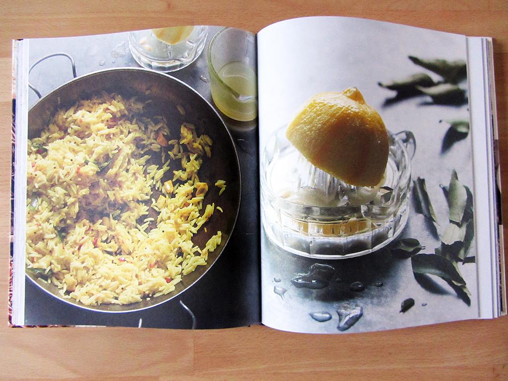 Granen Kookboek
