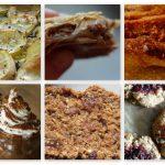 Mijn 9 Favoriete Recepten van Dit Moment