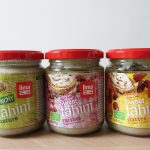 Review: Lima Tahini