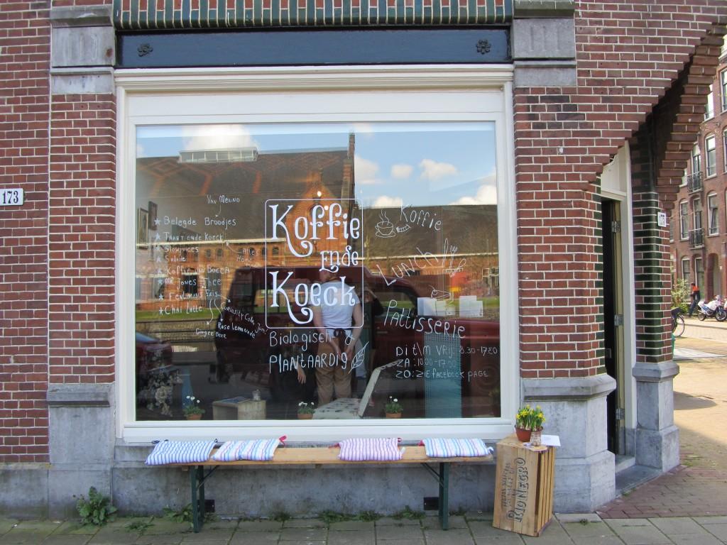 Koffie Ende Koeck