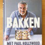 Boekrecensie: Bakken met Paul Hollywood