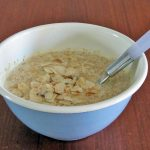 Recept: Kokos-Amaranthontbijt
