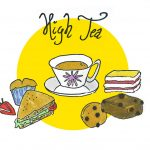 Aankondiging: Vegan High Tea 2014