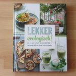 Boekrecensie: Lekker Ecologisch! (het Velt kookboek)
