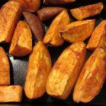 Recept: Zoete Aardappelfriet