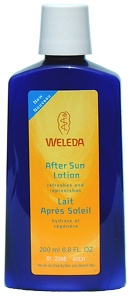 Weleda After Sun Lotion