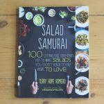 Boekrecensie: Salad Samurai