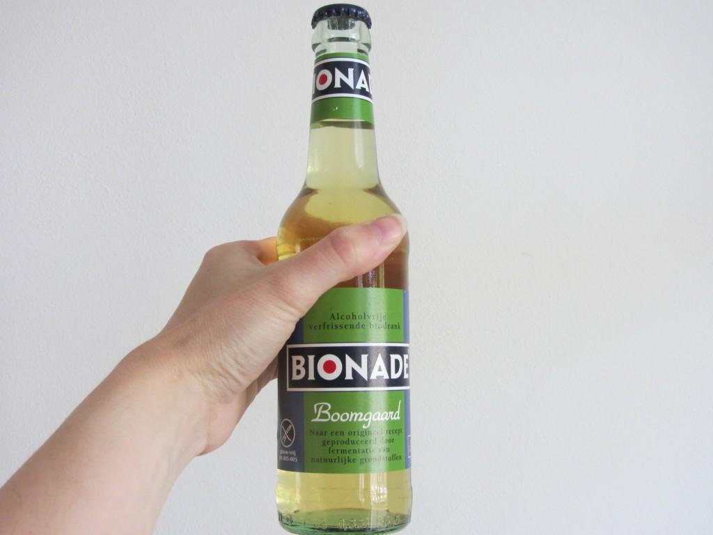 Bionade @ Lauriekoek.nl